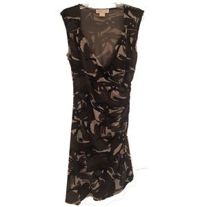 Michael Kors Camo Dress